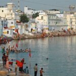 How to reach Ajmer & Pushkar by taxi service
